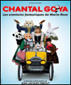 R�servation CHANTAL GOYA, LES AVENTURES