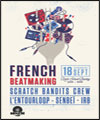 R�servation FRENCH BEATMAKING