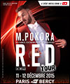 R�servation M.POKORA EN DIRECT