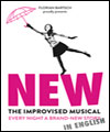 R�servation NEW - THE IMPROVISED MUSICAL