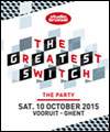 R�servation THE GREATEST SWITCH-THE PARTY