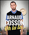 R�servation ARNAUD COSSON ET CYRIL LEDOUBLEE