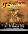 R�servation INDIANA JONES