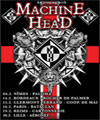 R�servation MACHINE HEAD