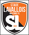 Réservation STADE LAVALLOIS / ENTENTE SSG