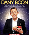 R�servation DANY BOON
