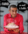R�servation FARID.. SE MET � TABLE!!