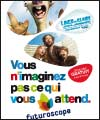 R�servation FUTUROSCOPE - PROMOTION