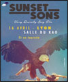 R�servation SUNSET SONS