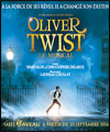 R�servation OLIVER TWIST, LE MUSICAL