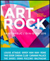 R�servation ART ROCK 2016 GRANDE SCENE VENDREDI