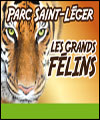 R�servation PARC SAINT-LEGER