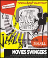 R�servation THE MOVIES SWINGERS