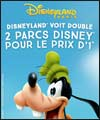 R�servation OFFRE DISNEY-1J-2PARCS BILLET MAGIC