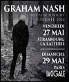 R�servation GRAHAM NASH