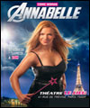 R�servation ANNABELLE EST COMIC WOMAN
