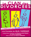 R�servation LE CLAN DES DIVORCEES