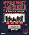 Réservation STRAIGHT NO CHASER