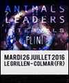 R�servation ANIMALS AS LEADERS