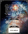 R�servation GALAXIE ELECTRO FESTIVAL