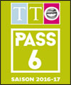 R�servation PASS 6 ENTREES
