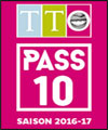 R�servation PASS 10 ENTREES