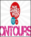 R�servation PARIS GAMES WEEK:PASS+BUS BESANCON