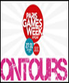 R�servation PARIS GAMES WEEK:ENTREE+BUS ARRAS