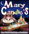 R�servation MARY CANDIE'S