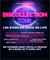 Réservation DISCOLLECTION TOUR 2016