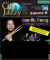 Réservation CITYJAZZY - JEAN MY TRUONG
