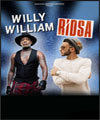 R�servation RIDSA & WILLY WILLIAM