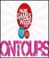 R�servation PARIS GAMES WEEK : BUS SEUL ARRAS