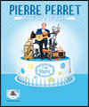 R�servation PIERRE PERRET