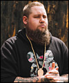 R�servation RAG'N'BONE MAN