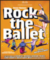 R�servation ROCK THE BALLET