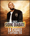 R�servation SIDIKI DIABATE