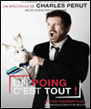 R�servation CHARLES PERUT, LE ONE MAN SHOW