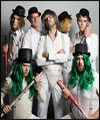 R�servation THE FLAMING LIPS