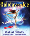 R�servation HOLIDAY ON ICE - TIME