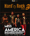R�servation HARD N ROCK III