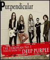R�servation TRIBUTE TO DEEP PURPLE