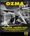 Réservation OZMA « WELCOME HOME »