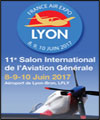 Réservation FRANCE AIR EXPO LYON