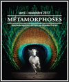 Réservation METAMORPHOSES,SPECTACLE EQUESTRE