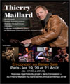 "Réservation THIERRY MAILLARD TRIO ""NEW PROJECT"""