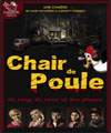 Réservation CHAIR DE POULE
