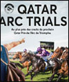 Réservation QATAR ARC TRIALS