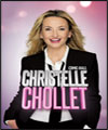 Réservation CHRISTELLE CHOLLET - COMIC HALL