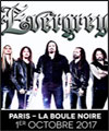 Réservation EVERGREY + NEED
